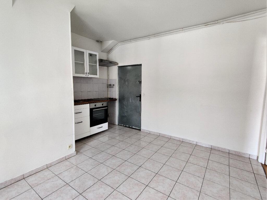Appartement à louer 2 40.07m2 à Linas vignette-2