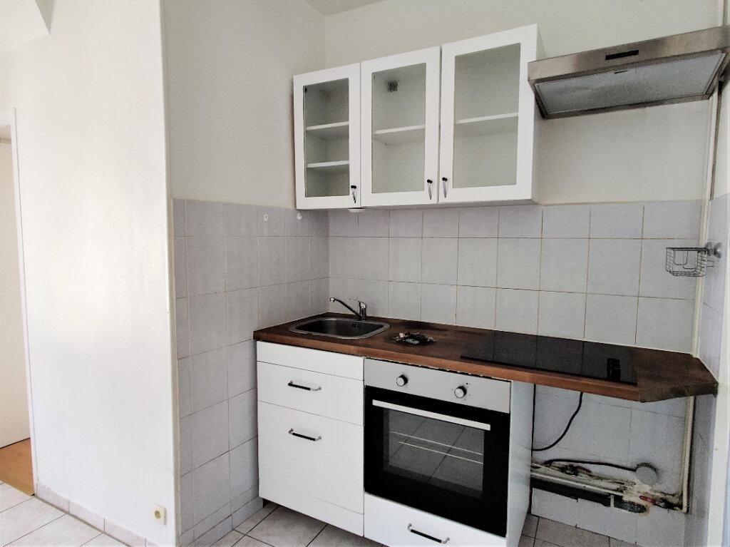 Appartement à louer 2 40.07m2 à Linas vignette-3