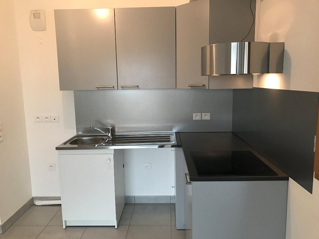 Appartement à louer 2 45.17m2 à Brétigny-sur-Orge vignette-3
