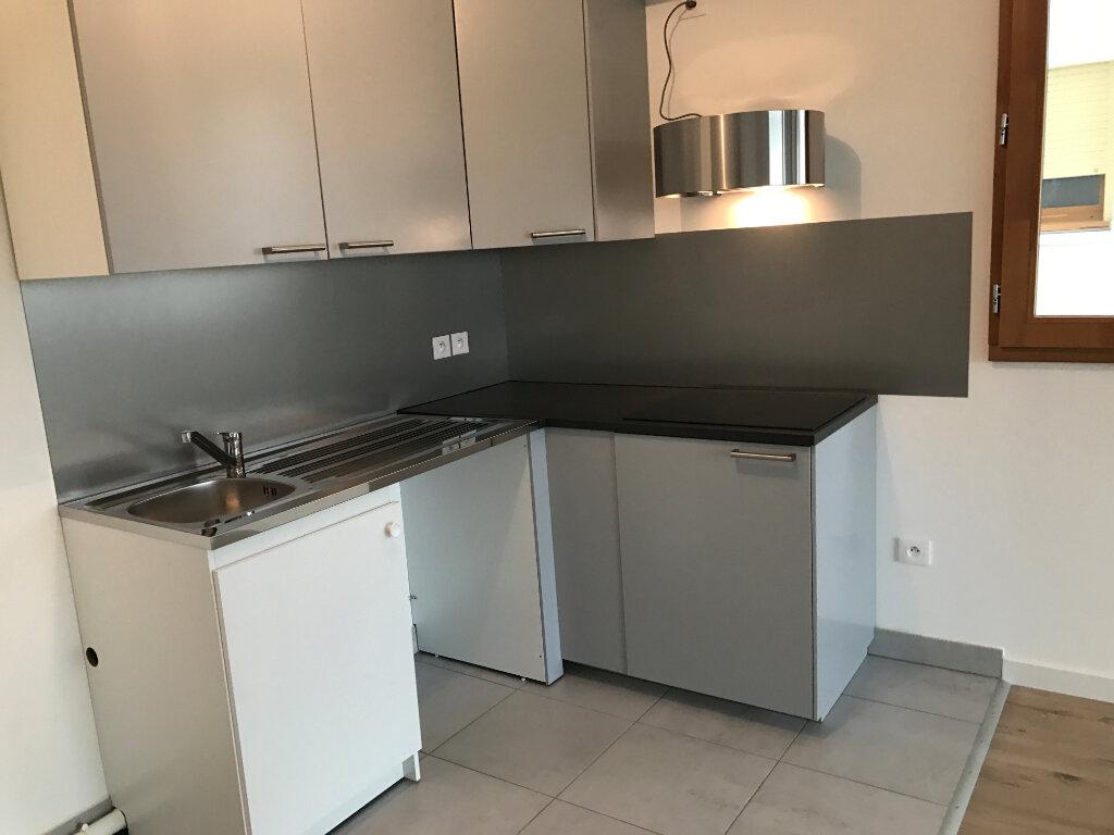 Appartement à louer 2 45.17m2 à Brétigny-sur-Orge vignette-4