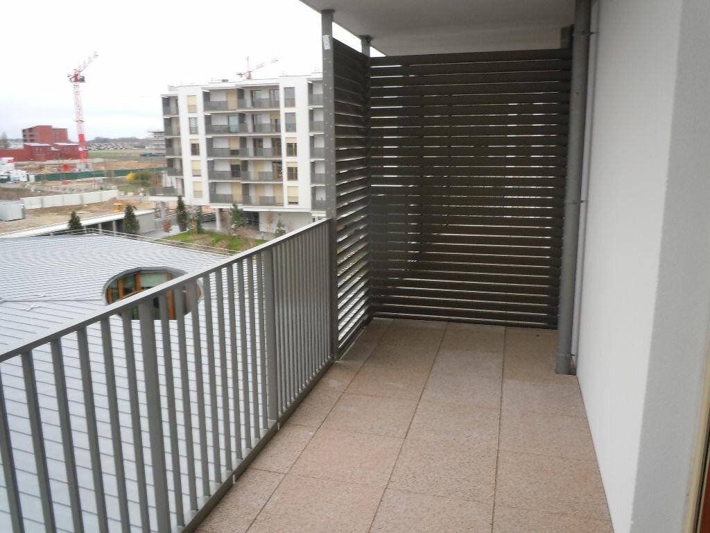 Appartement à louer 2 45.17m2 à Brétigny-sur-Orge vignette-7