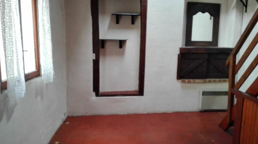 Appartement à louer 2 37.59m2 à Montlhéry vignette-4