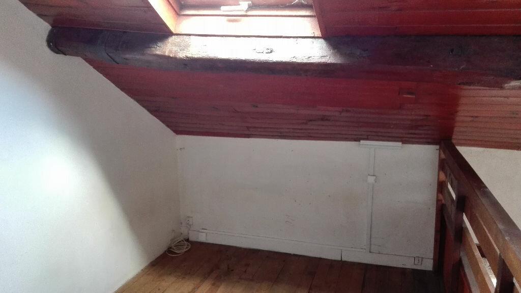 Appartement à louer 2 37.59m2 à Montlhéry vignette-5