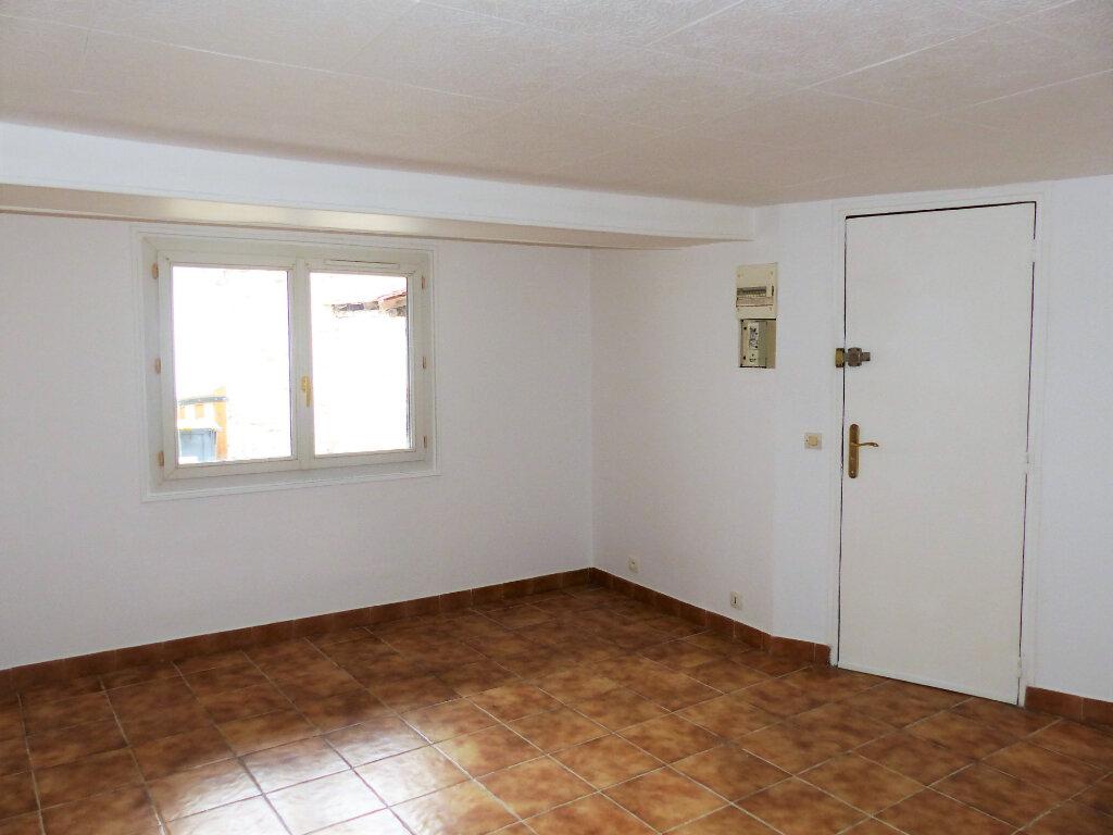 Appartement à louer 1 20m2 à Linas vignette-2