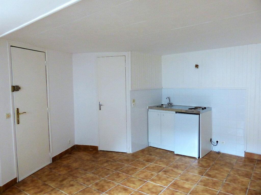 Appartement à louer 1 20m2 à Linas vignette-3