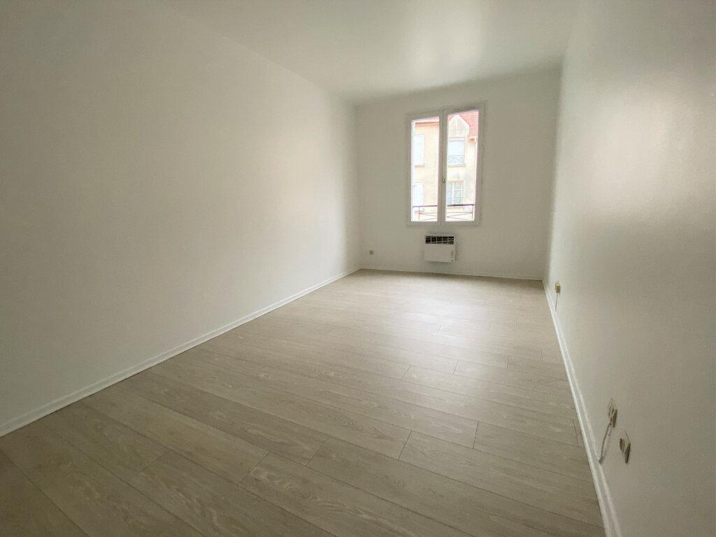 Appartement à louer 4 74m2 à Montlhéry vignette-4