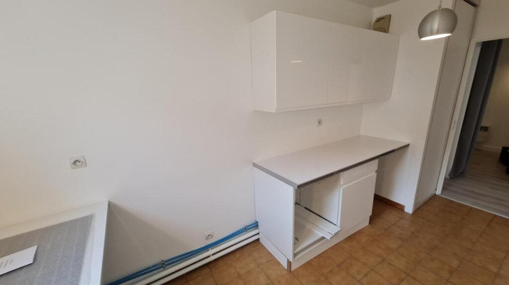 Appartement à louer 4 74m2 à Montlhéry vignette-6
