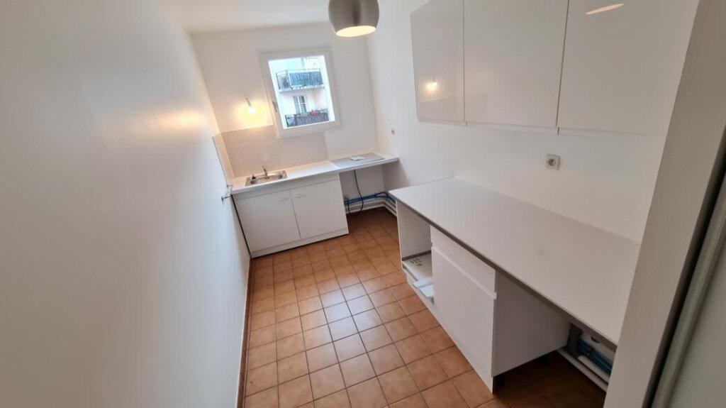 Appartement à louer 4 74m2 à Montlhéry vignette-7