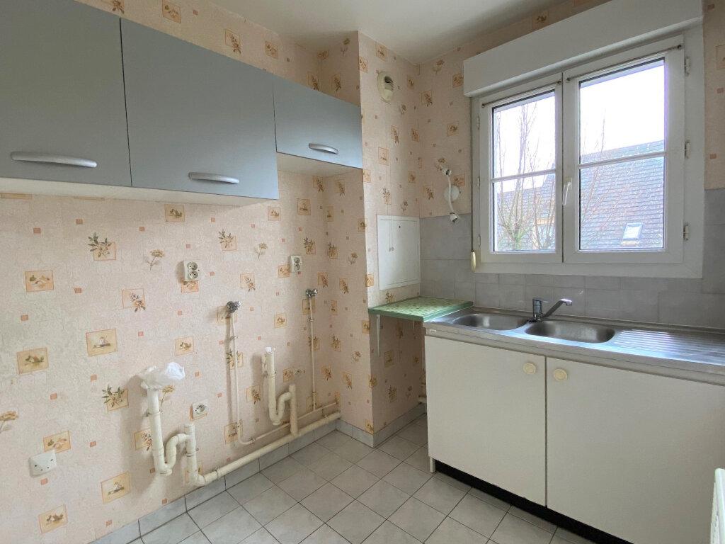 Appartement à louer 2 46m2 à Nozay vignette-5