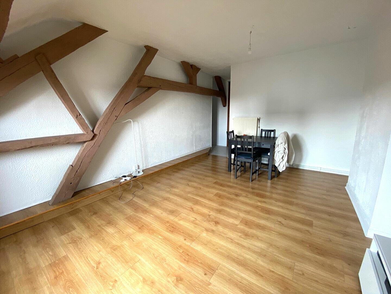 Appartement à louer 2 41m2 à Montlhéry vignette-1