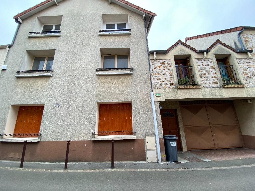 Appartement à louer 1 29m2 à Montlhéry vignette-6