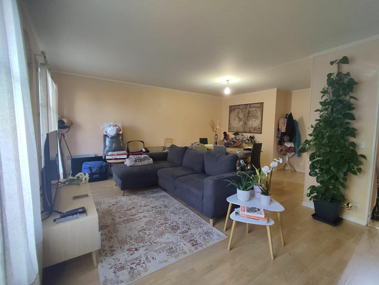 Appartement à louer 3 74.38m2 à Montlhéry vignette-1