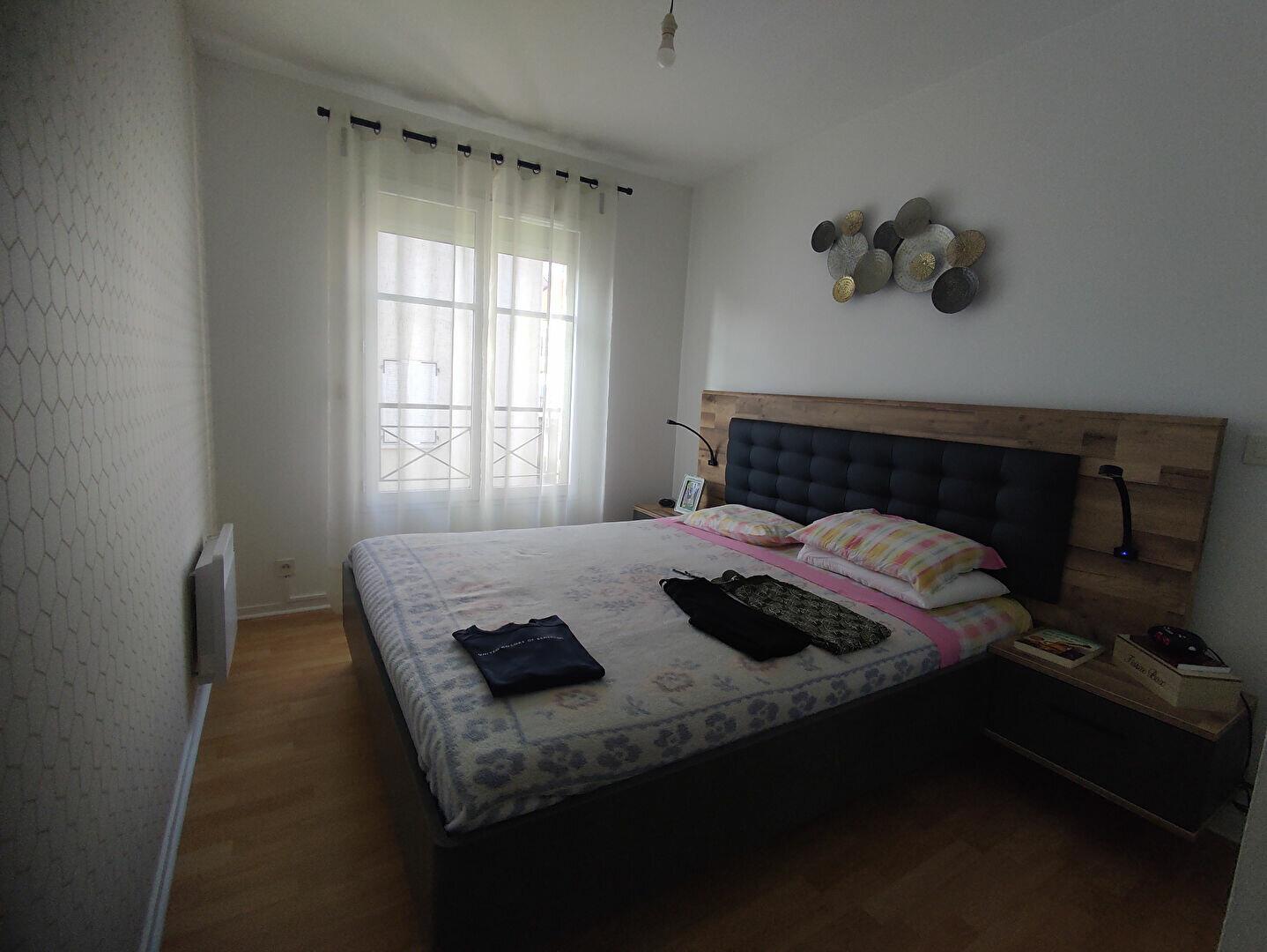 Appartement à louer 3 74.38m2 à Montlhéry vignette-4