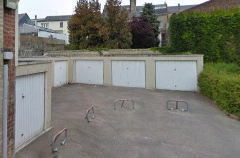 Stationnement à louer 0 11m2 à Le Havre vignette-1