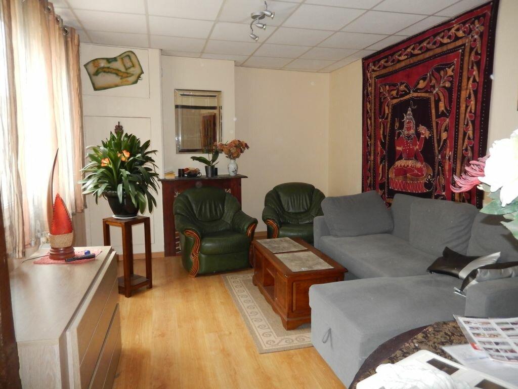 Appartement à louer 2 59.4m2 à Montivilliers vignette-1