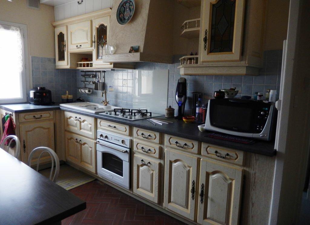 Appartement à louer 2 59.4m2 à Montivilliers vignette-3