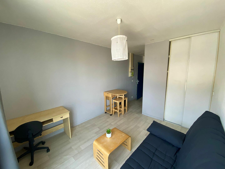 Appartement à louer 1 17.12m2 à Le Havre vignette-1