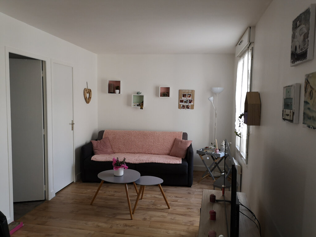 Appartement à louer 3 55.75m2 à Montivilliers vignette-1
