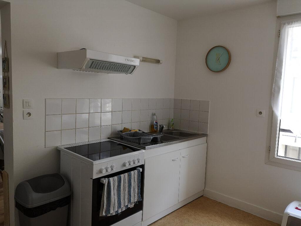 Appartement à louer 3 55.75m2 à Montivilliers vignette-3
