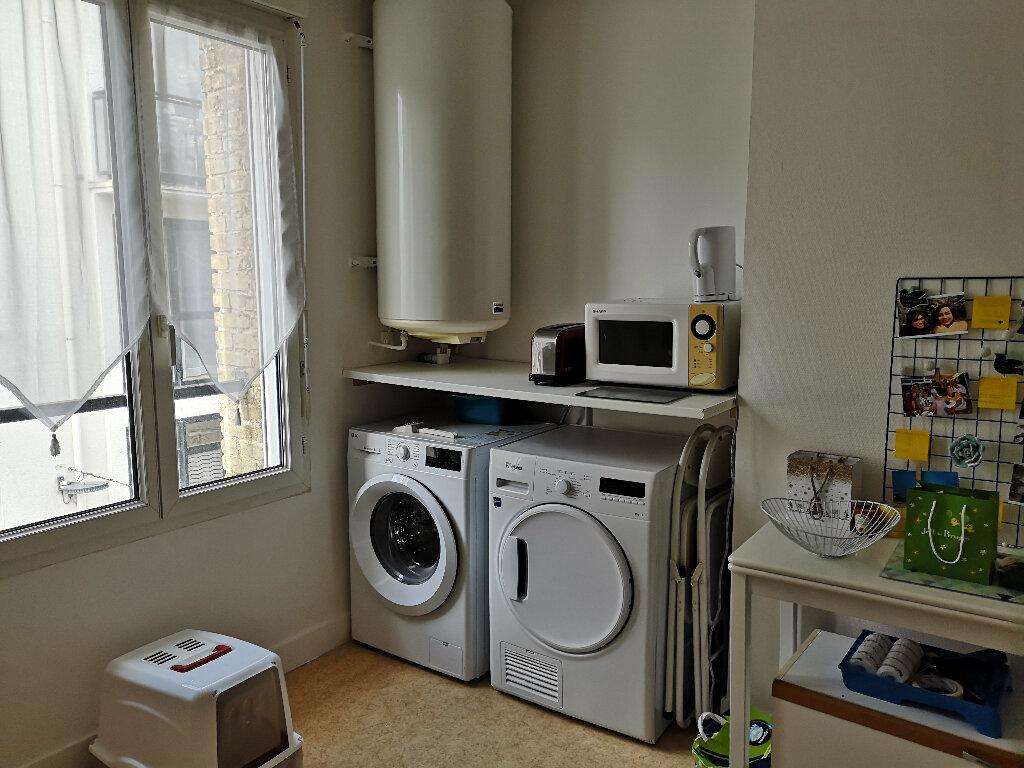 Appartement à louer 3 55.75m2 à Montivilliers vignette-4