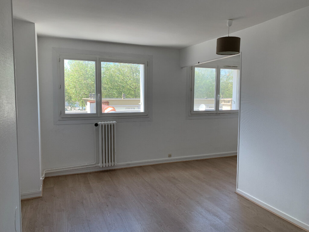Appartement à louer 1 34.16m2 à Le Havre vignette-1