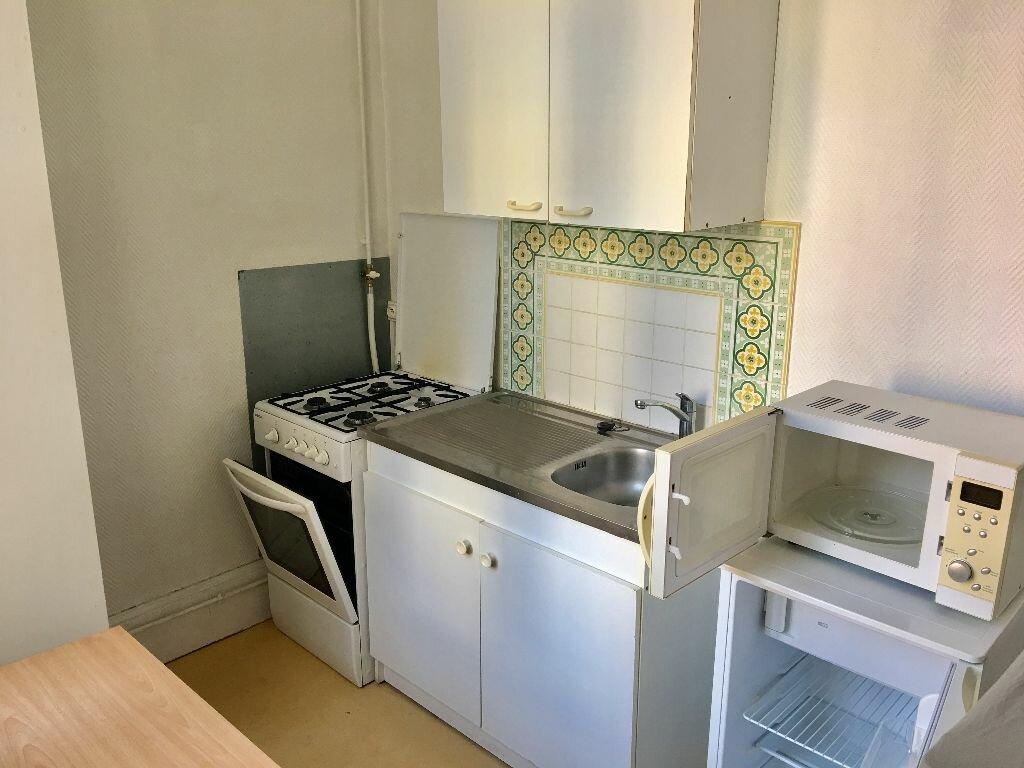 Appartement à louer 2 39m2 à Le Havre vignette-1
