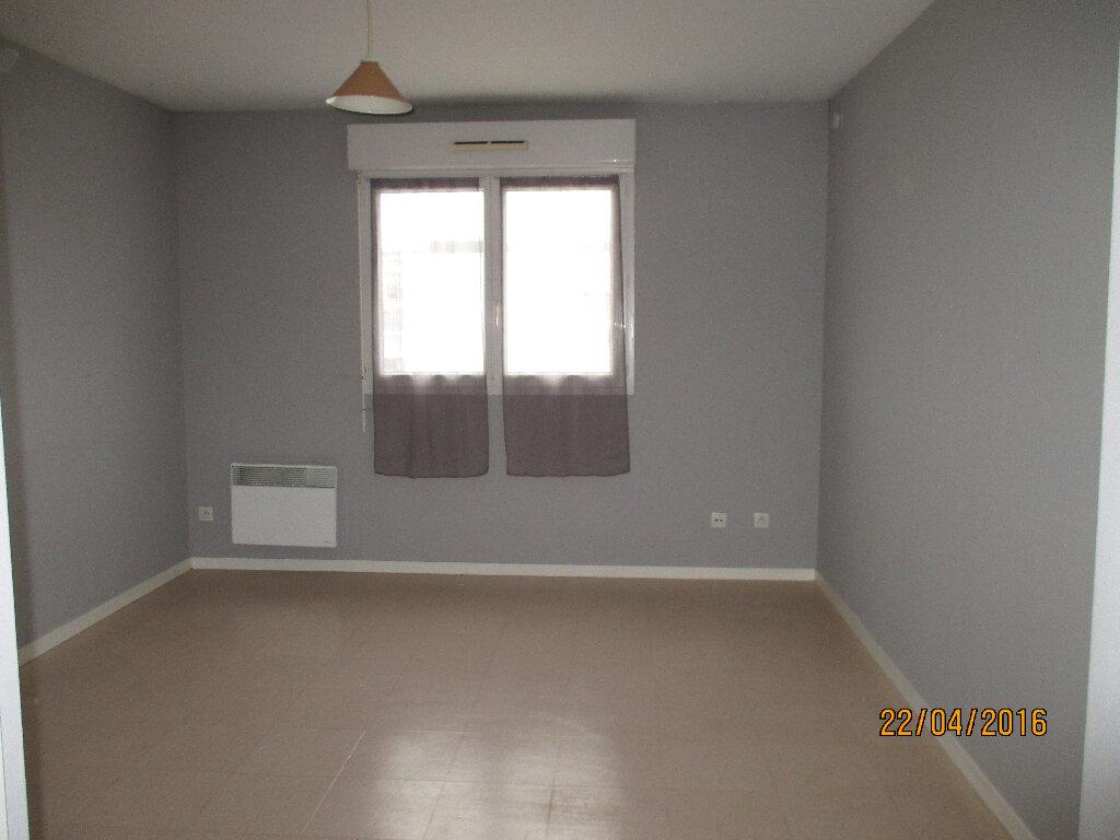 Appartement à louer 1 22.04m2 à Le Havre vignette-2