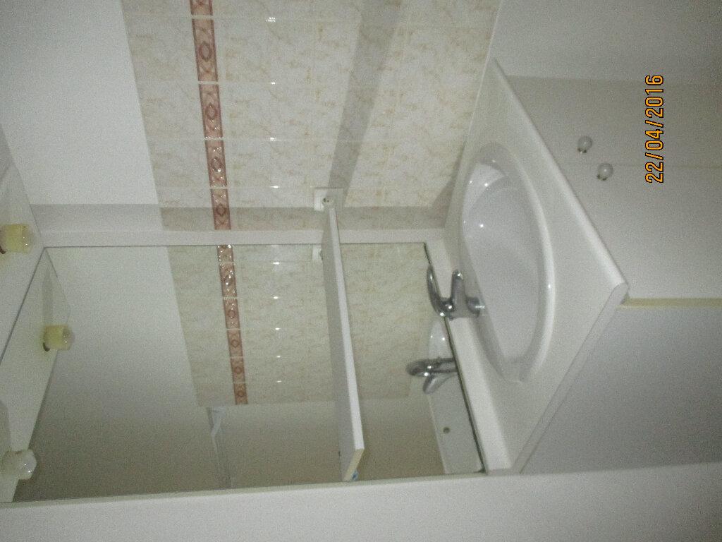 Appartement à louer 1 22.04m2 à Le Havre vignette-5