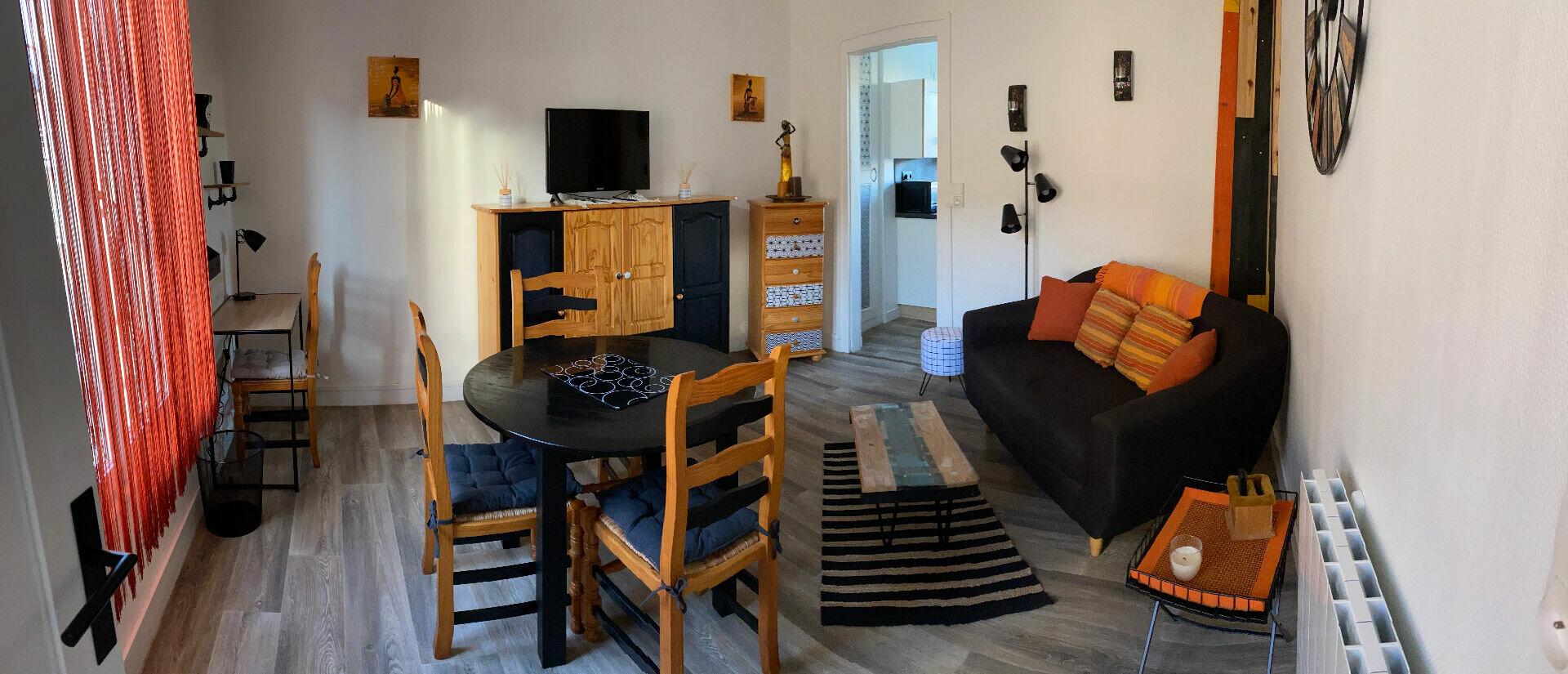Appartement à louer 2 32.09m2 à Le Havre vignette-1