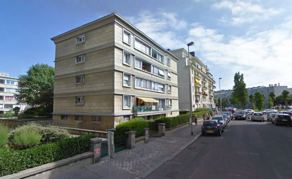 Appartement à vendre 1 12m2 à Le Havre vignette-1