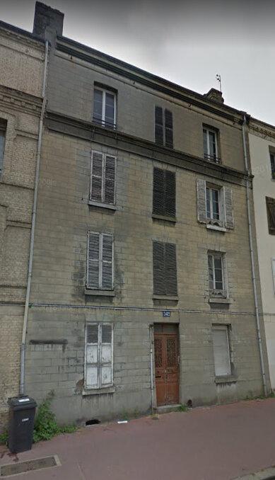 Appartement à louer 1 22.7m2 à Le Havre vignette-1