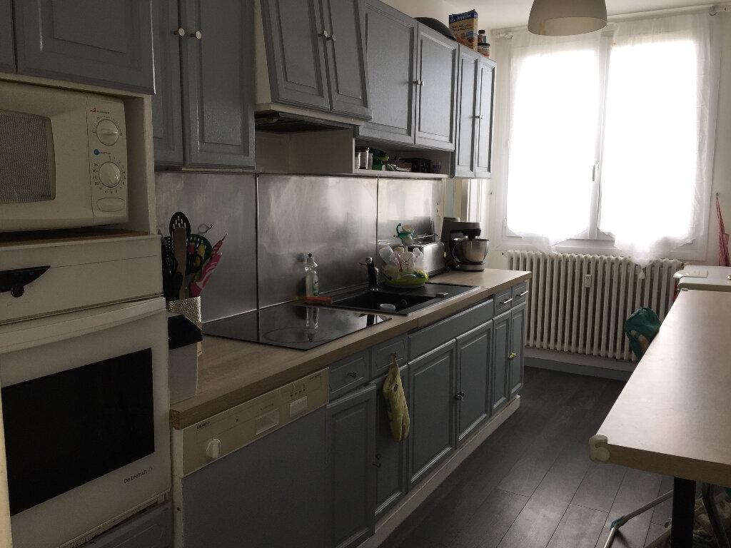 Appartement à vendre 4 82m2 à Le Havre vignette-2