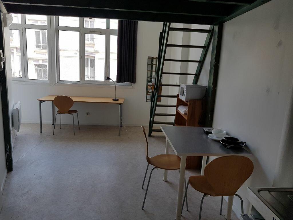 Appartement à louer 1 16.01m2 à Le Havre vignette-1