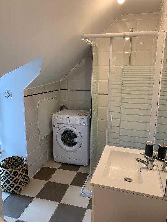 Appartement à louer 2 38m2 à Lillebonne vignette-5