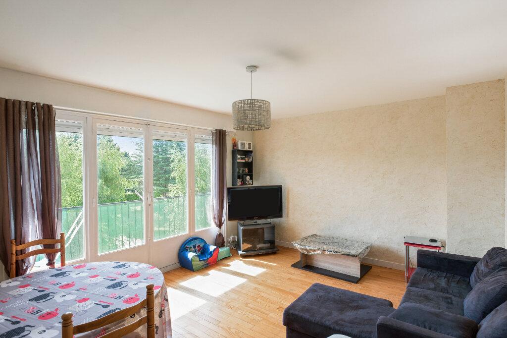 Appartement à vendre 3 62.36m2 à Le Havre vignette-1