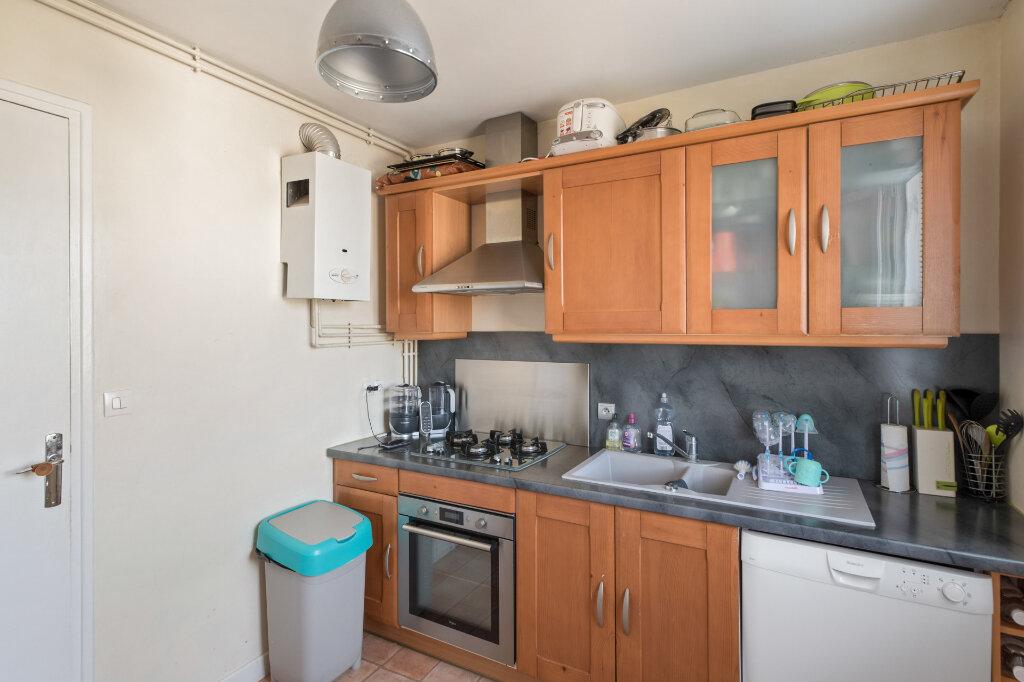 Appartement à vendre 3 62.36m2 à Le Havre vignette-3