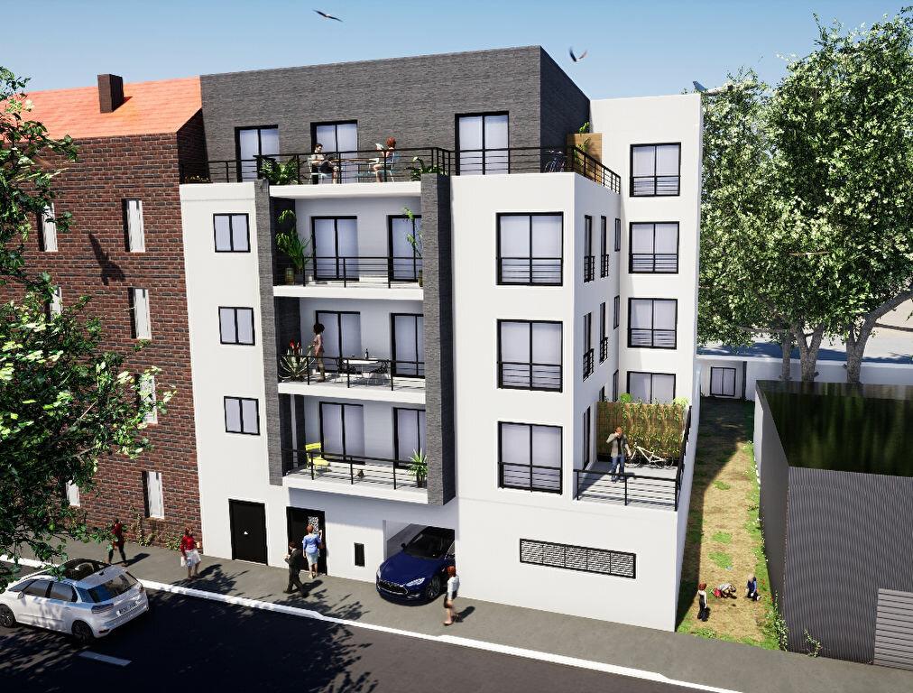 Appartement à vendre 2 41.35m2 à Le Havre vignette-1