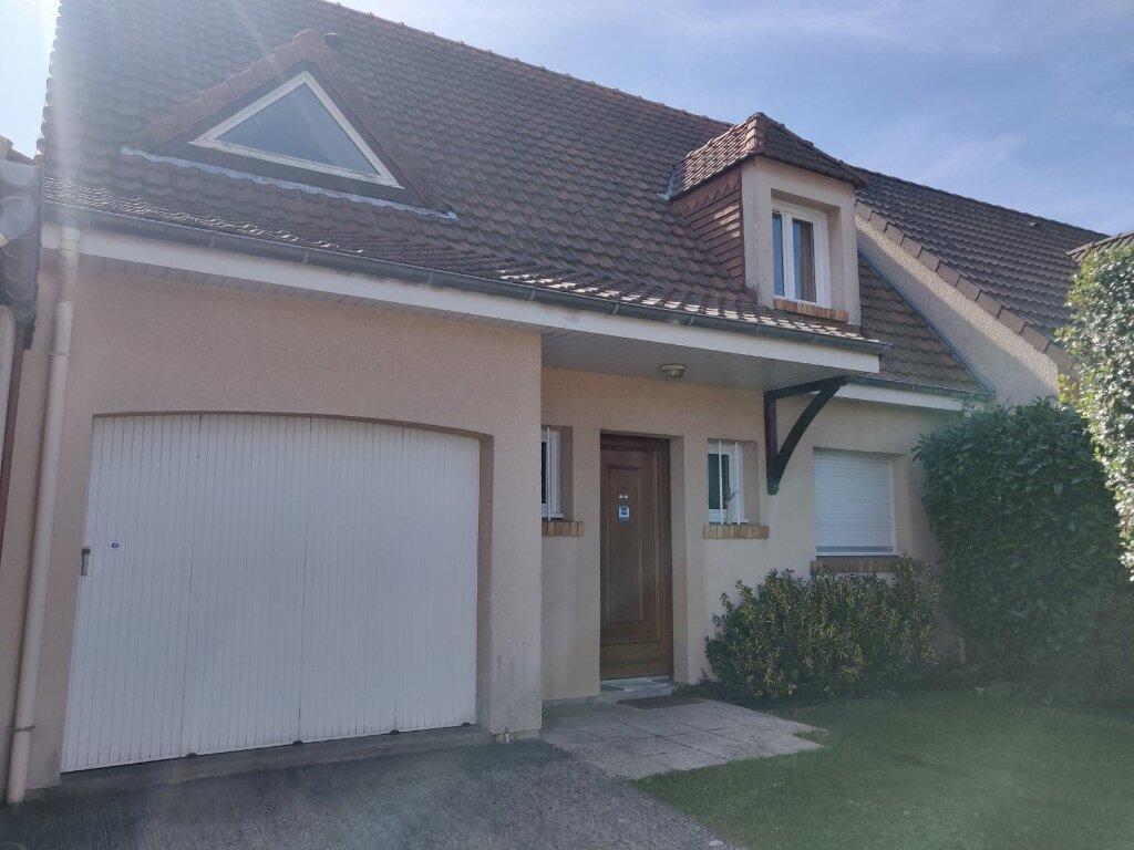 Maison à louer 4 86.59m2 à Le Havre vignette-5
