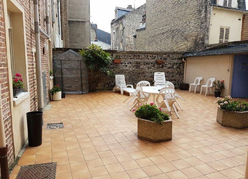 Appartement à louer 1 21.28m2 à Le Havre vignette-3