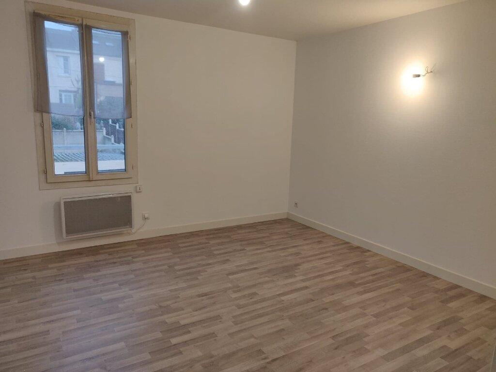 Appartement à louer 1 26.54m2 à Le Havre vignette-1