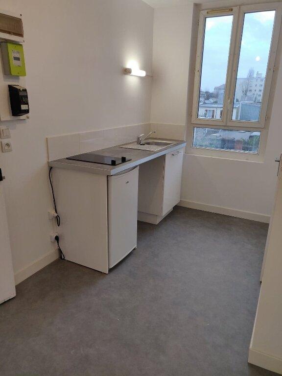 Appartement à louer 1 26.54m2 à Le Havre vignette-2