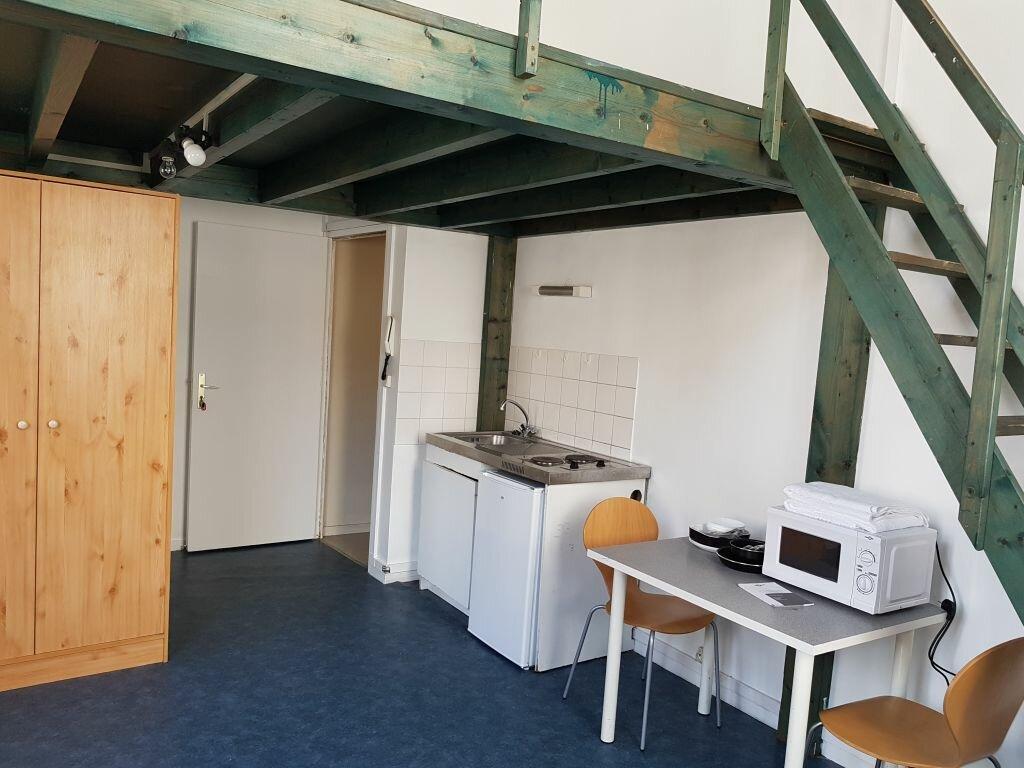 Appartement à louer 1 16.01m2 à Le Havre vignette-3