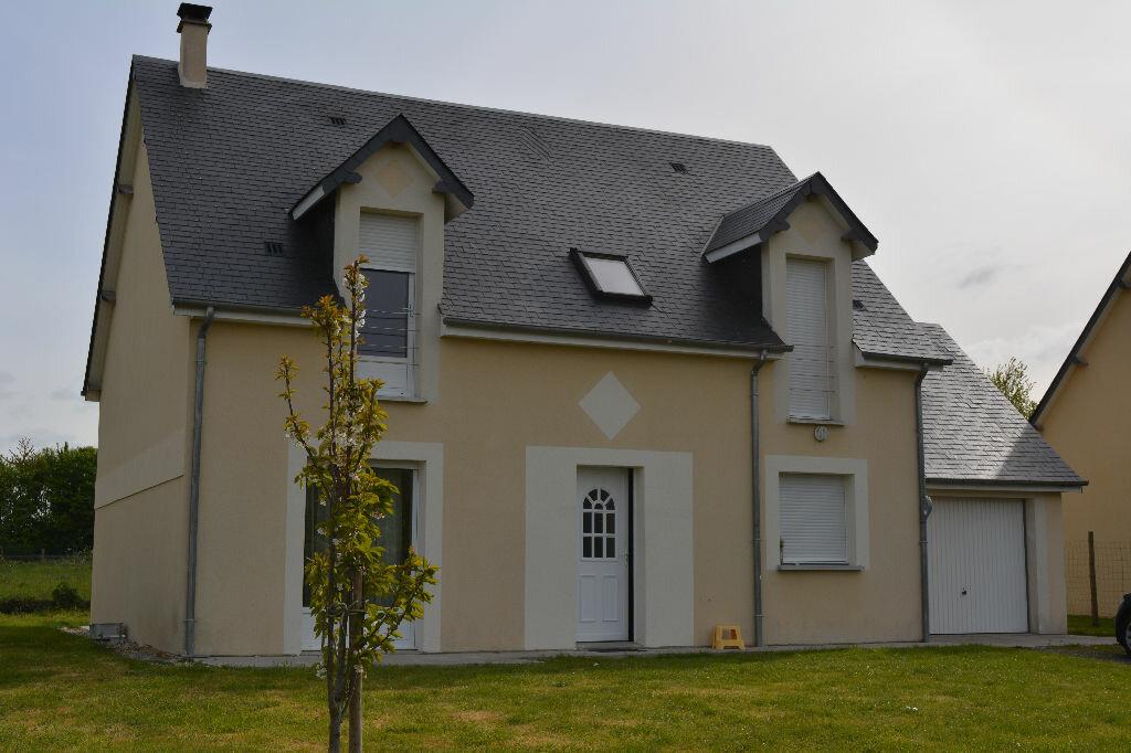 Maison à vendre 5 117m2 à Lisieux vignette-1