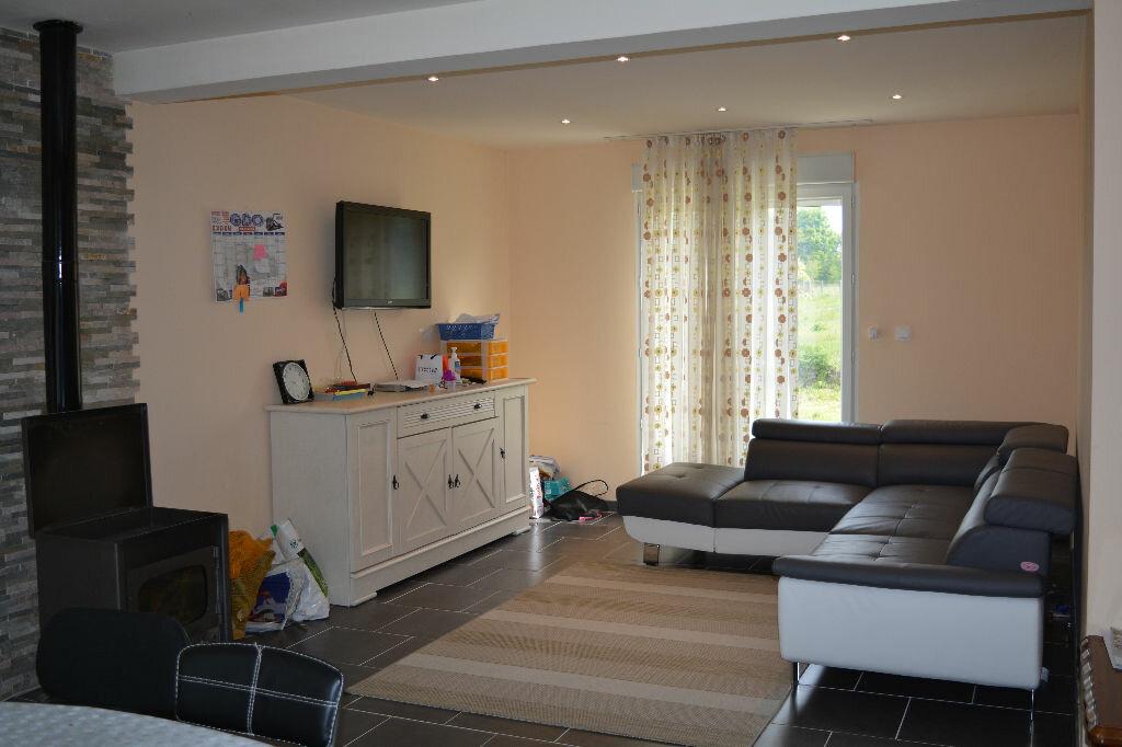 Maison à vendre 5 117m2 à Lisieux vignette-2
