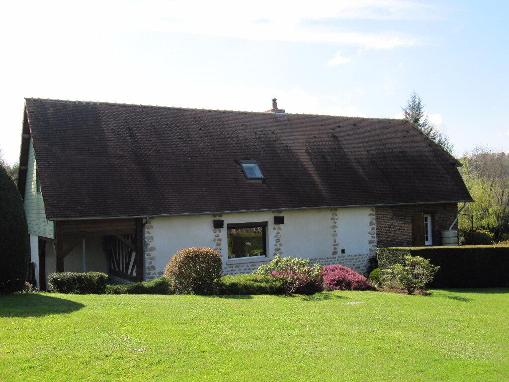 Maison à vendre 5 140.65m2 à Lisieux vignette-2
