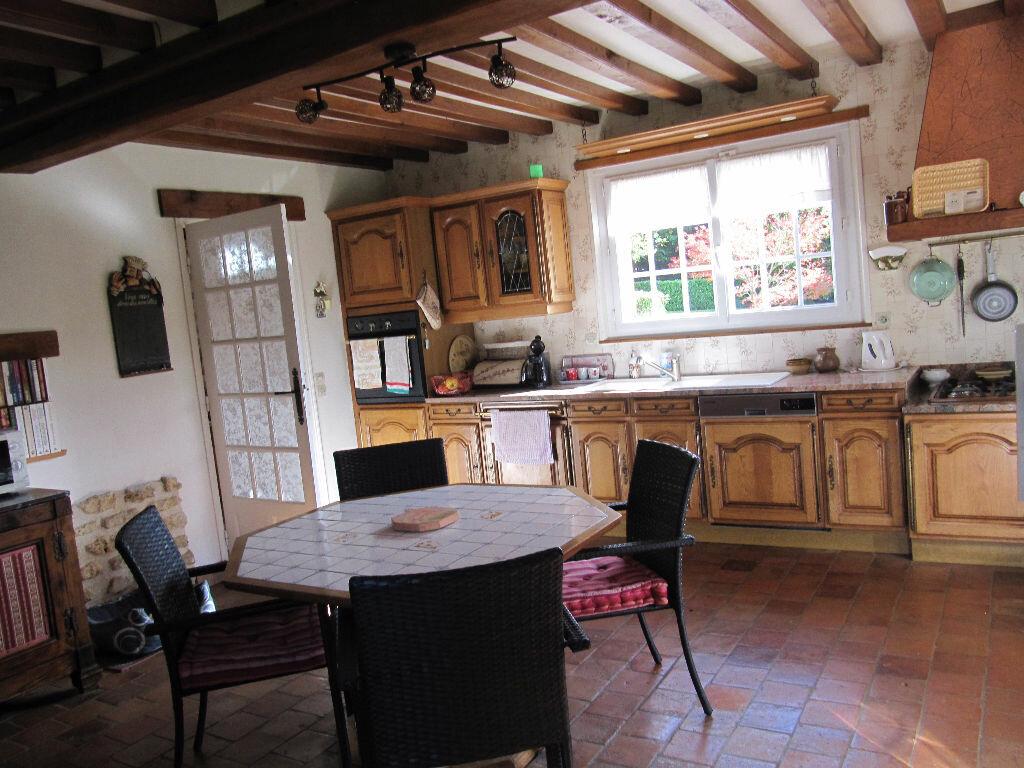 Maison à vendre 5 140.65m2 à Lisieux vignette-6
