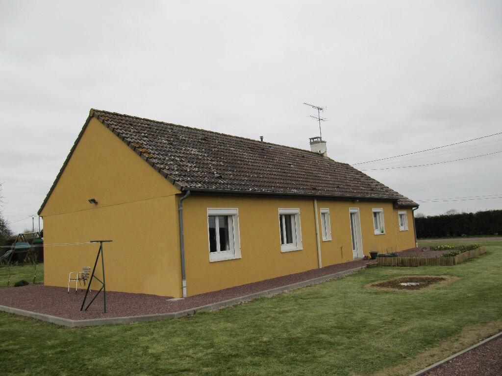 Maison à vendre 9 135m2 à Les Cerqueux vignette-2