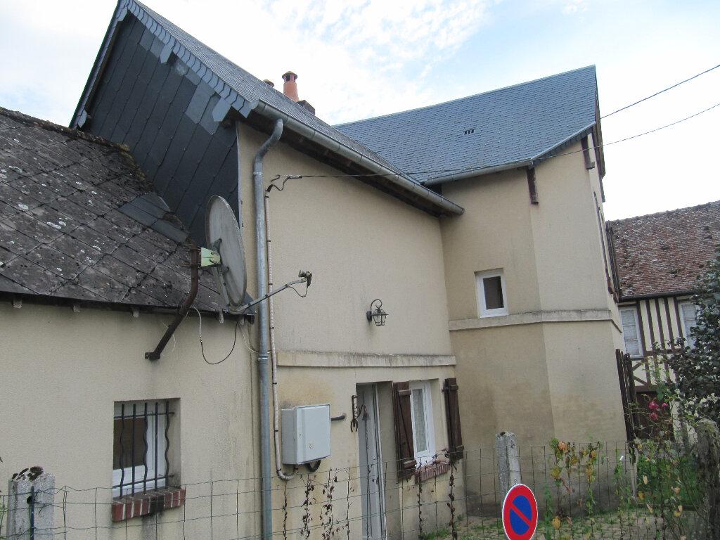 Maison à vendre 4 94m2 à Courtonne-les-Deux-Églises vignette-1