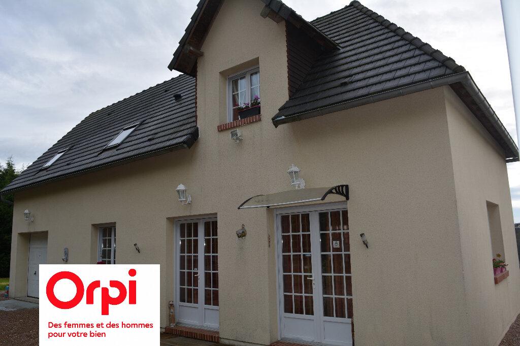 Maison à vendre 6 100m2 à Saint-Julien-de-Mailloc vignette-1