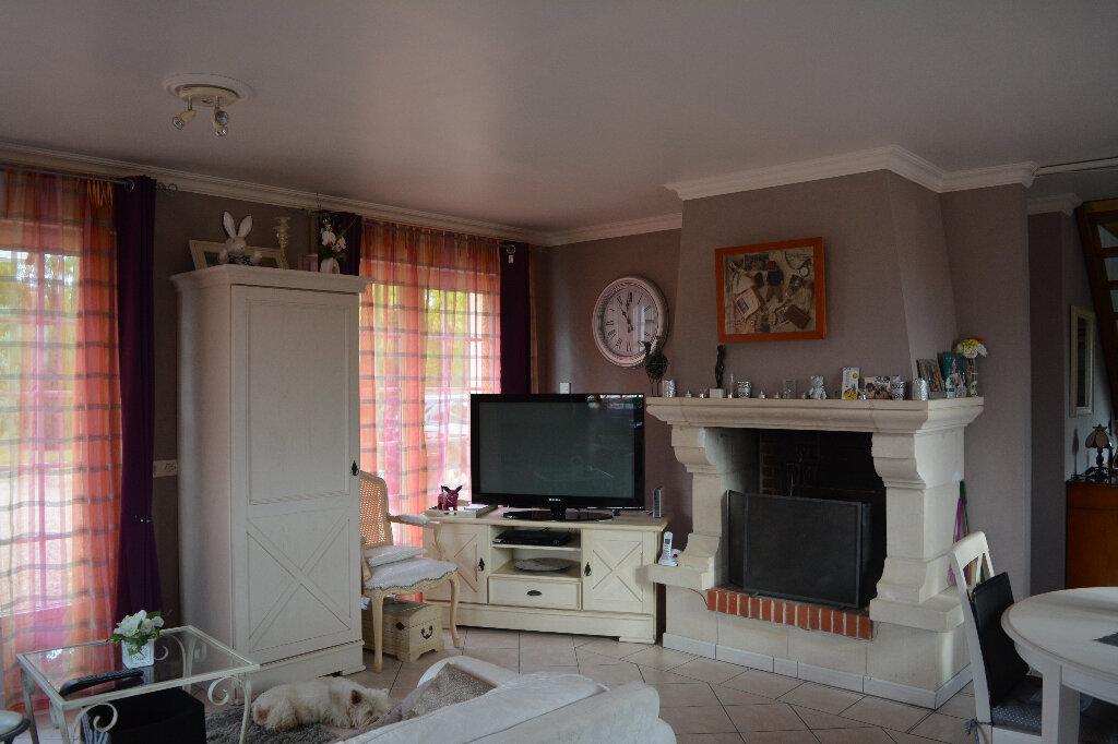 Maison à vendre 6 100m2 à Saint-Julien-de-Mailloc vignette-2
